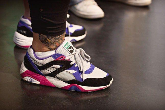 Puma Sneaker 1
