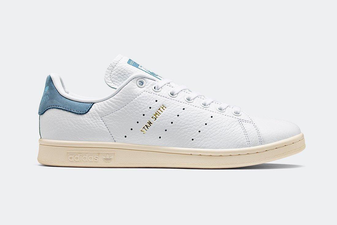 Pharrell Stan Smith Adidas Collection 10