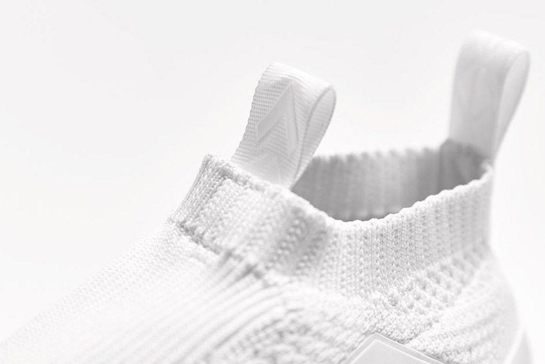 Adidas Purecontrol Ultra Boost White 6