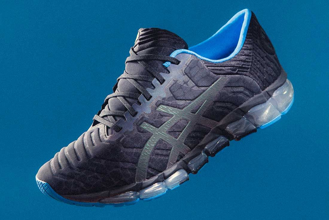 Asics Gel Quantum 360 5 Floating