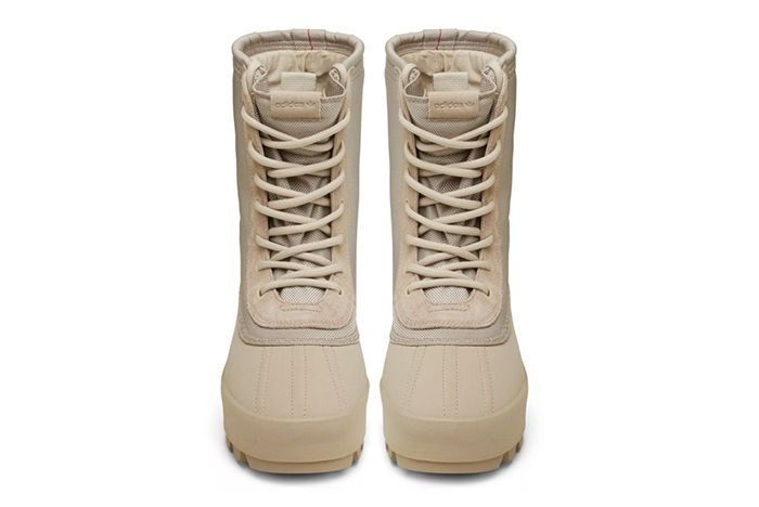 Adidas Originals Yeezy 950 Duck Boot5