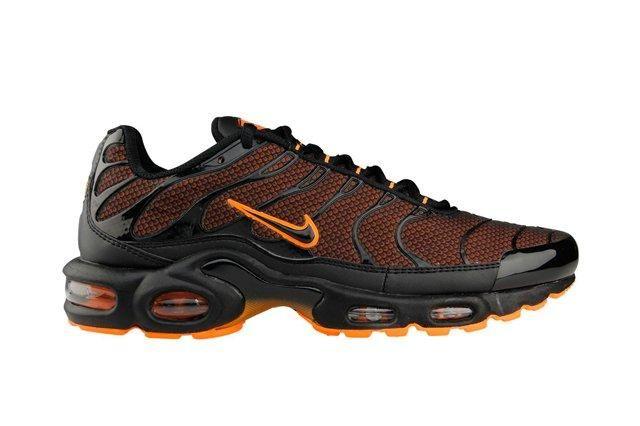 Nike Air Max Plus Total Orange 2