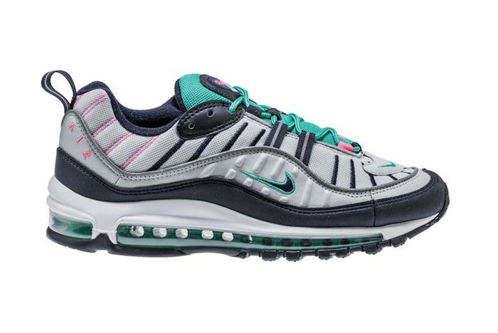 Nike Air Max 98 South Beach 1