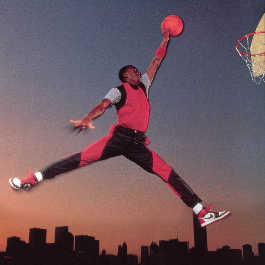 Sneaker Freaker Chuck Kuhn Interview Michael Air Jordan Jumpman 2