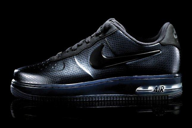 Nike Air Force 1 Foamposite Year Of The Snake Profile 1
