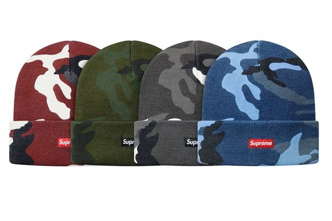 Supreme Fw13 Collection 2