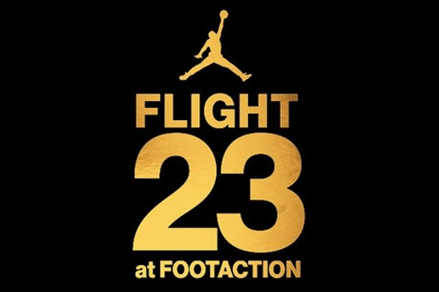 Jordan Store At Footaction 1