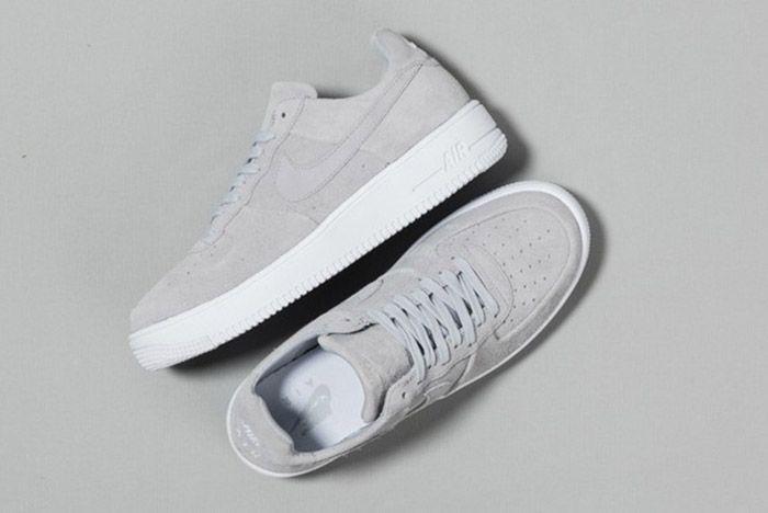 Nike Air Force 1 Ultra Wolf Grey 1