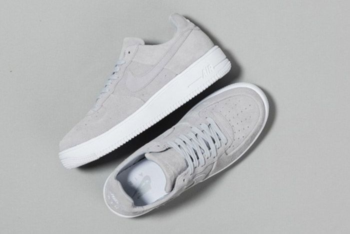 Nike Air Force 1 Ultra Wolf Grey 1