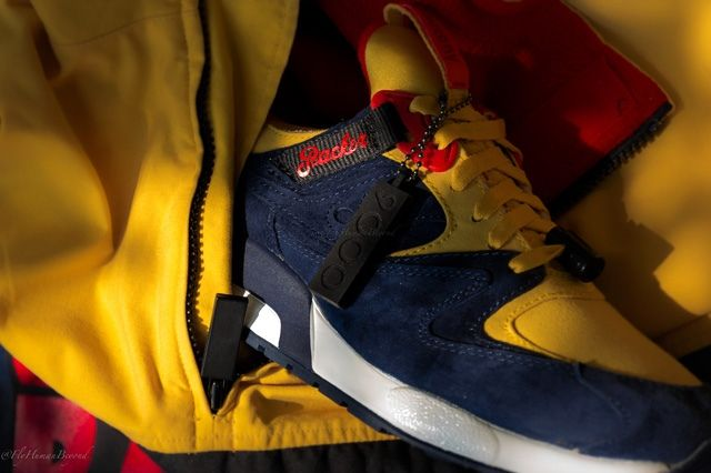 Packer Shoes Saucony Grid 9000 Snow Beach 3