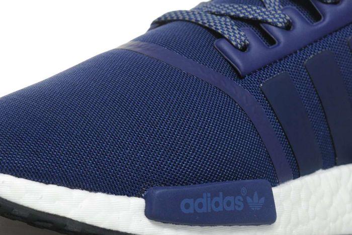 Adidas Nmd R1 Royal Blue 3