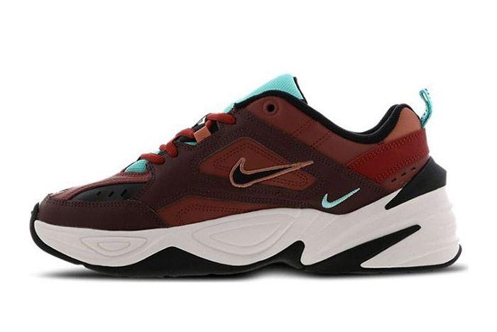 Nike M2K Tekno Fall Colourway Release 2