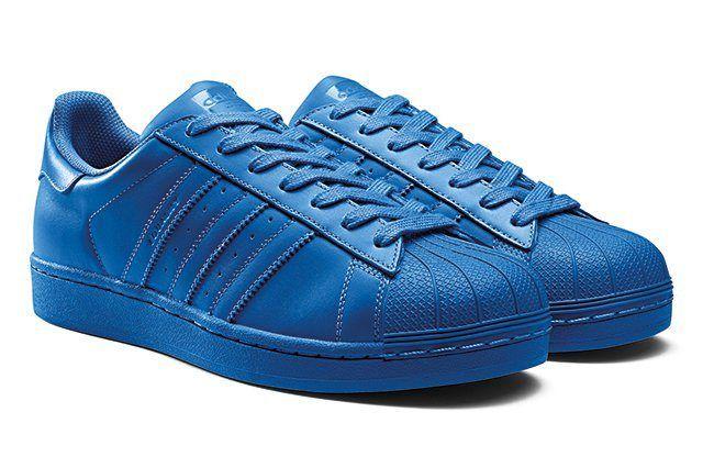 Adidas Supercolor 5