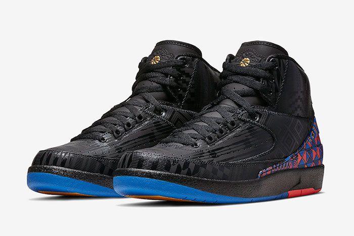 Air Jordan 2 Bhm Black History Month Bq7618 007 Release Date Price 4