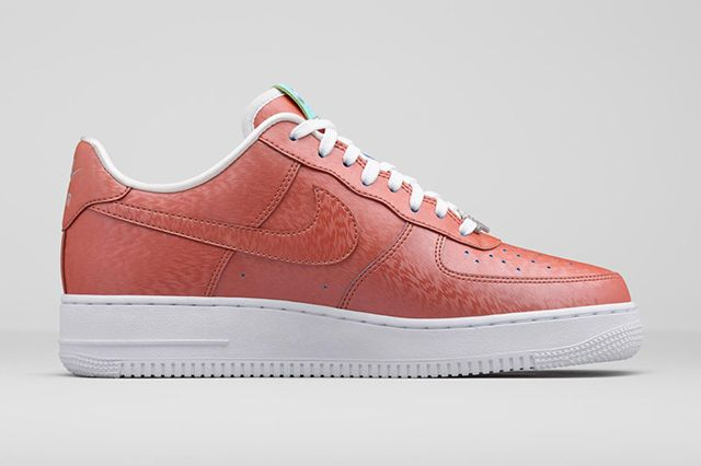 Nike Air Force 1 Low Preserved Icons Lady Liberty 3