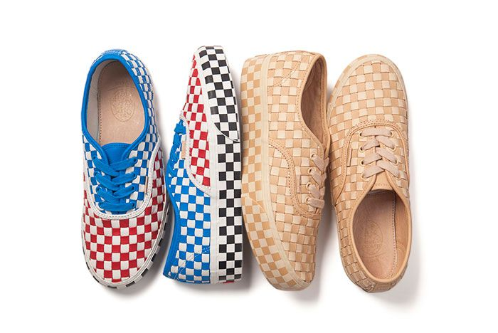Vans Year Of The Rooster Collection 15