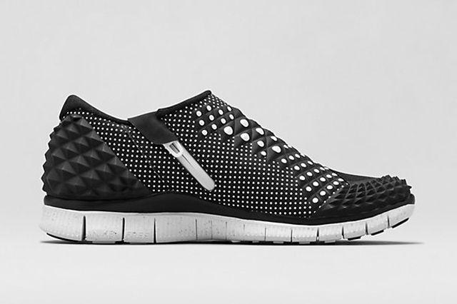 Nike Free Orbit Ii Polka Dot Pack 3
