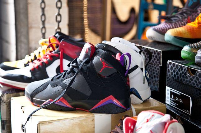 Sneaker Freaker Swapmeet 2011 90 1