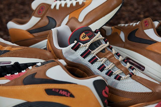 Nike Escape Pack 3