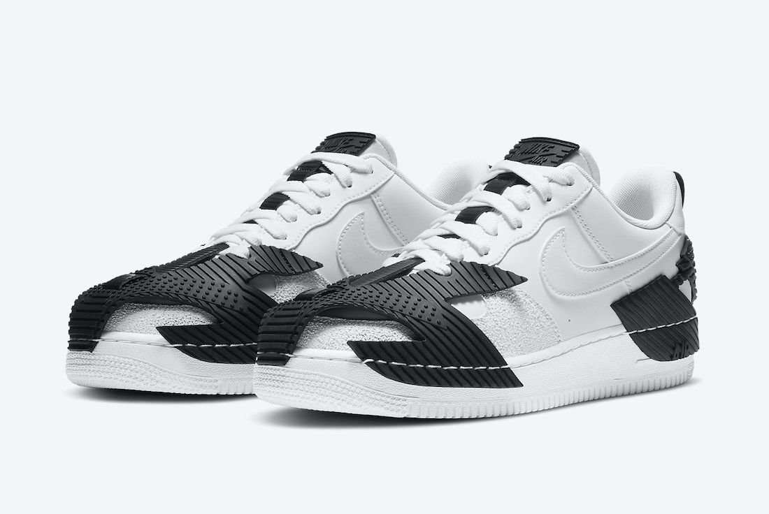 Nike NDSTRKT Air Force 1