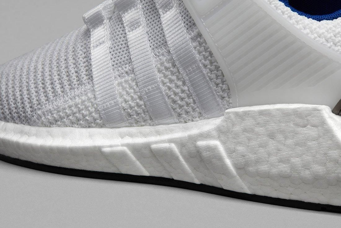 Adidas Eqt Support 93 17 White Blue 6