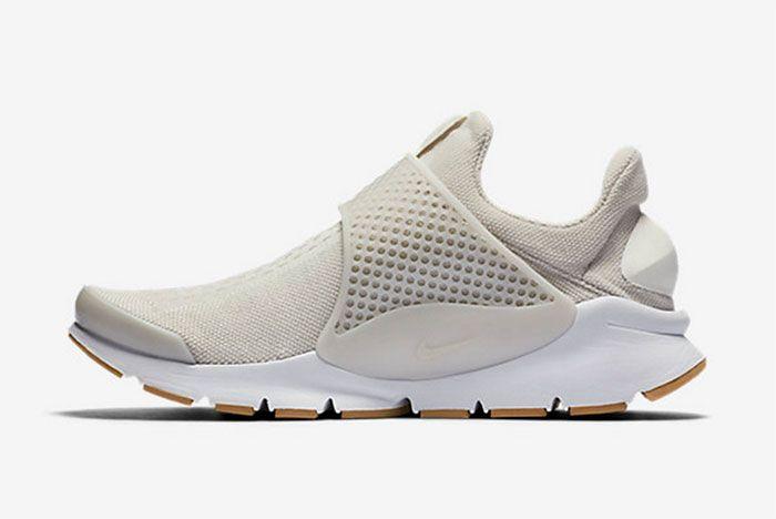 Nike Sock Dart Light Bonegum 6