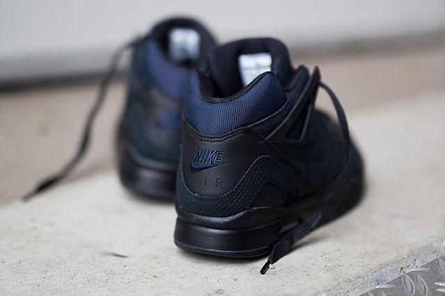 Nike Air Tech Challenge Ii Black Obsidian 4