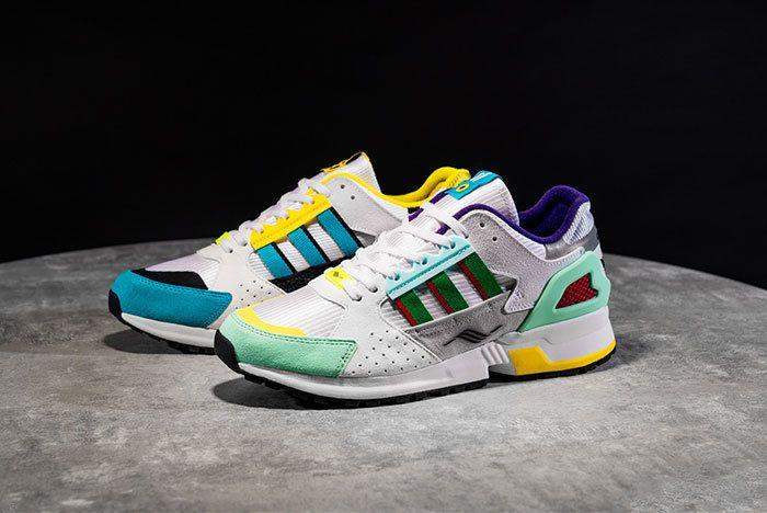 Overkill X Adidas Zx10000 Consortium Sneaker Freaker3