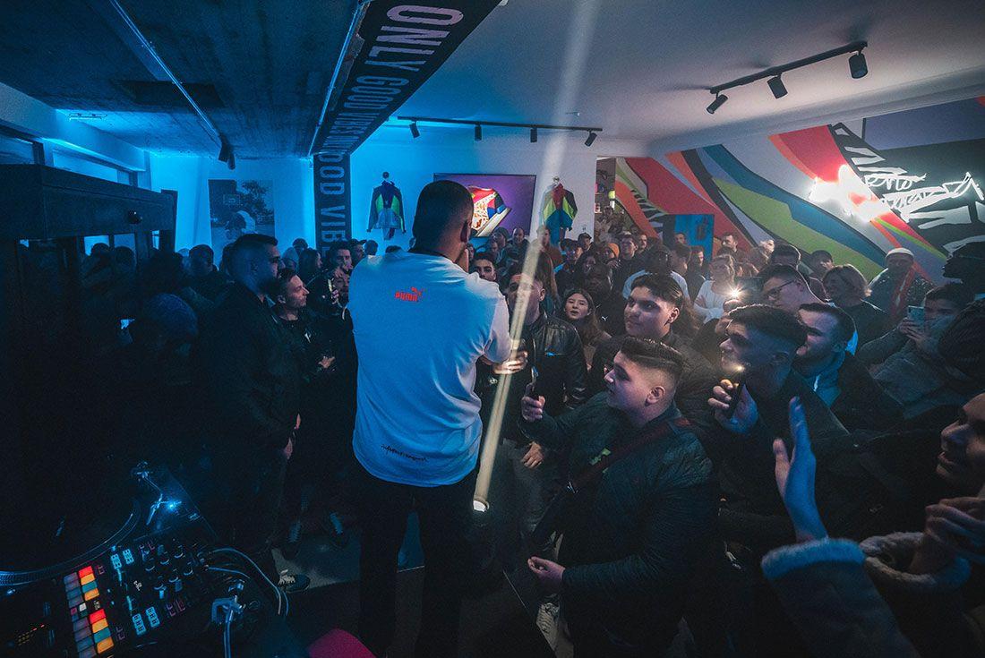 Inferno Ragazzi Eno Puma Future Rider Event Photos Sneaker Freaker 5