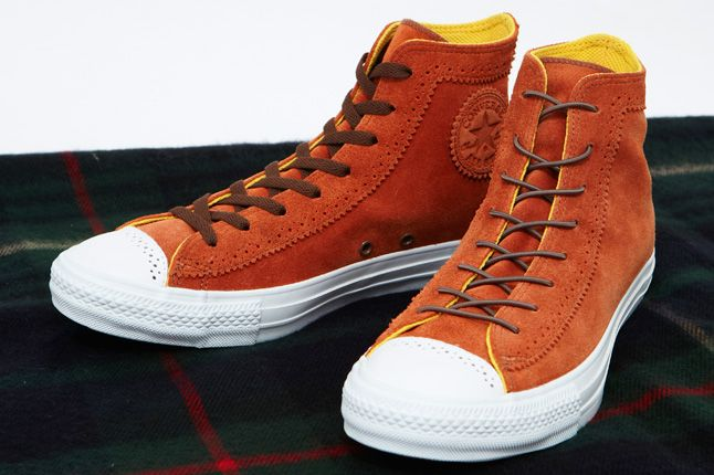 Styles Converse All Star Lifestyles Pair 1