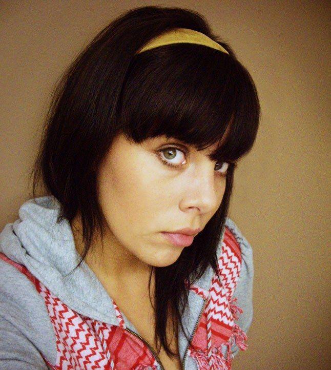 Shauna Luedtke Slip Offs Interview 1