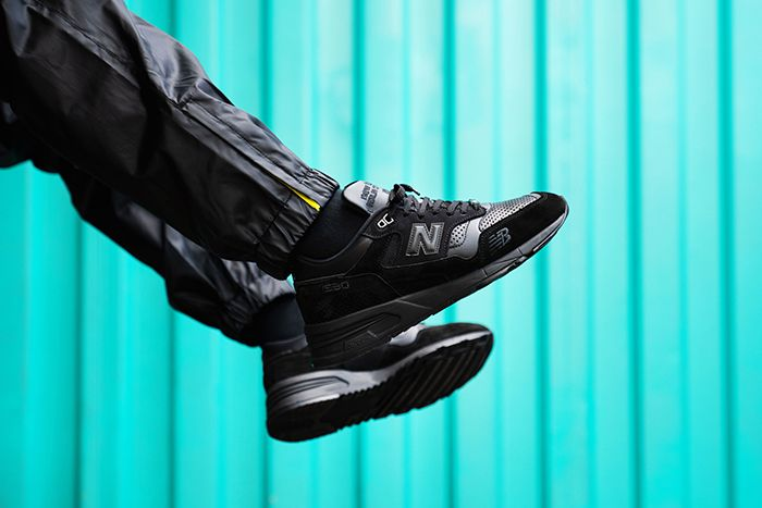 Overkill New Balance 1530 Berlin City Of Values Release Date On Feet