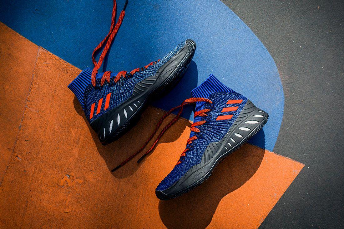 Adidas Crazy Explosive Porzingis Pe 6