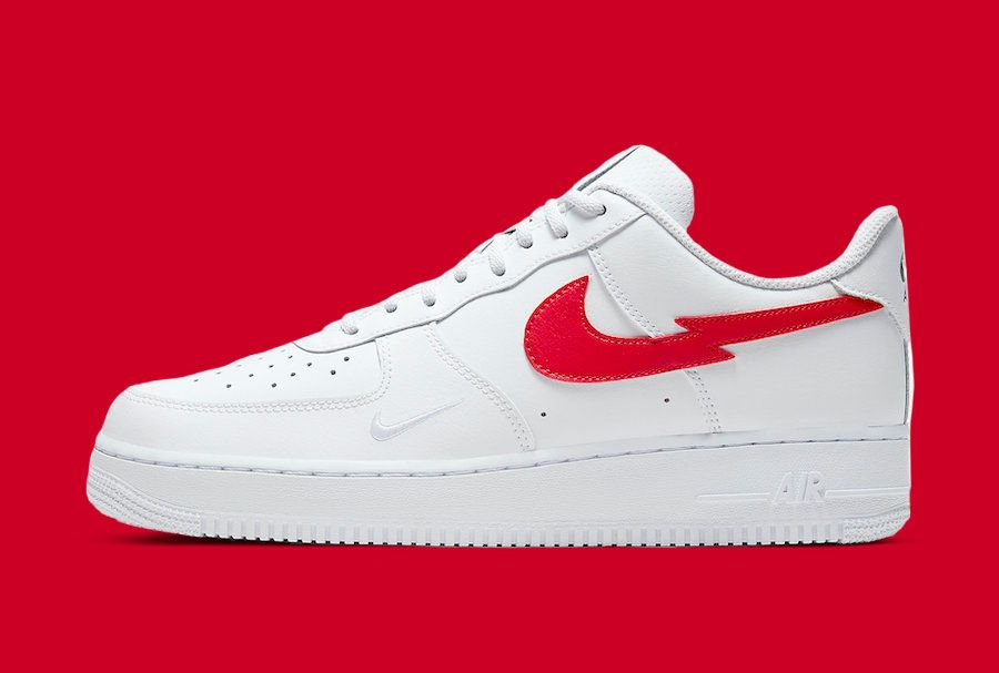 Air Force 1 'Euro Tour'