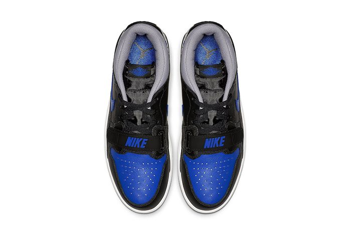 Jordan Legacy 312 Low Royal Cd7069 041 Release Date Top Down