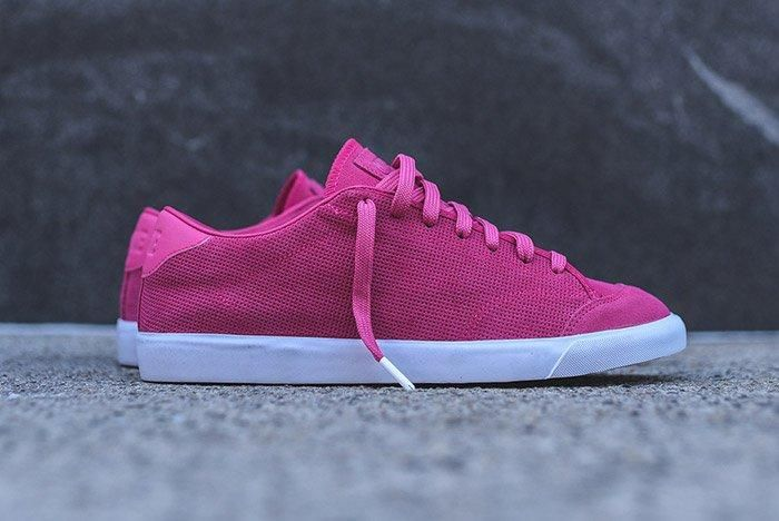 Nike All Court 2 Low Pink Thumb