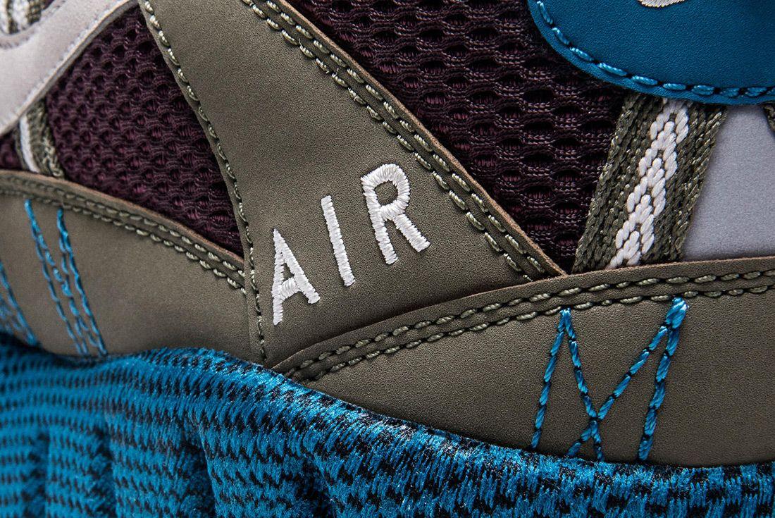 Nike Air Zoom Humara Onn Foot Sneaker Freaker 6