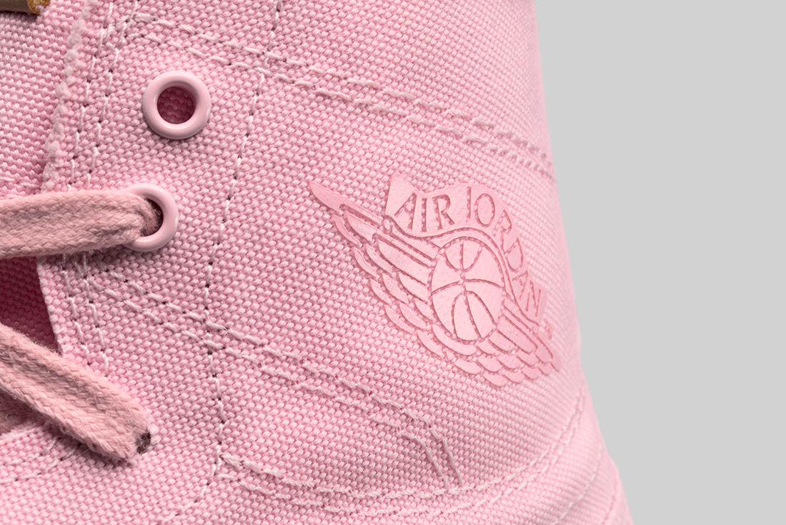 Air Jordan 1 High Deconstructed Pack