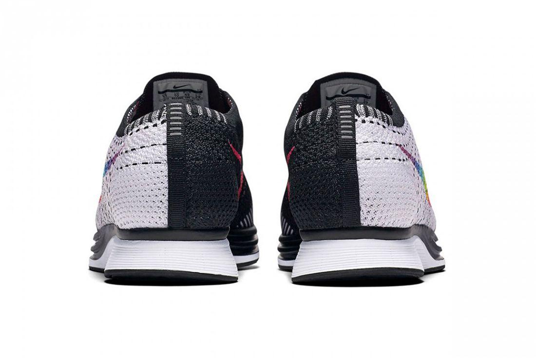 Nike Flyknit Racer Be True3 3