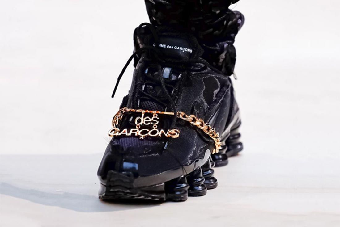 Style Recap Sneaker Takeaways Paris Fashion Week Ss19 10