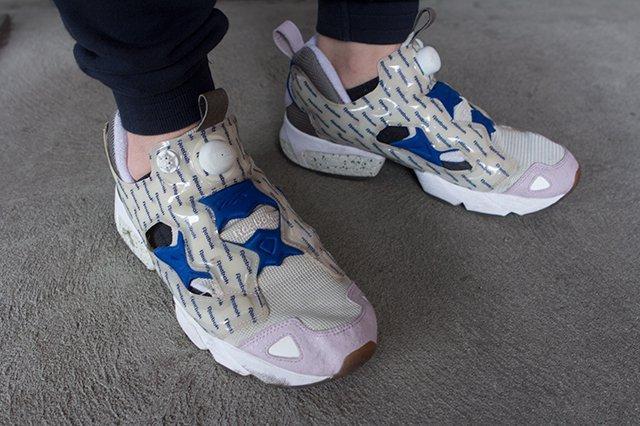 Sneaker Freaker Swap Meet On Feet Recap 5