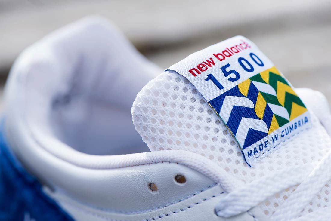 New Balance Made In Uk Cumbrian Pack 12