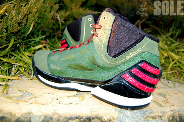 Adidas Adizero 2 Lei Fang 05 1