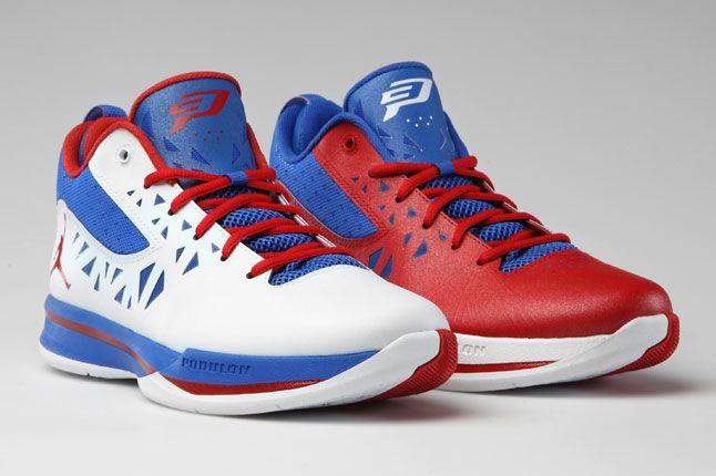 Jordan Brand 2012 Playoffs 14 1