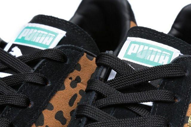 Puma Thelist Suede Animal Pack 4