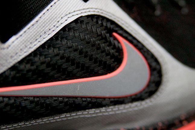 Nike Le Bron 9 Mango 08 1