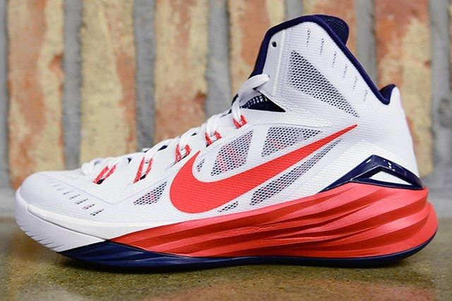 Nike Hyperdunk 2014 Team Usa 1