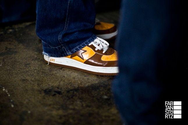 Sneaker Freaker Good Will Out Launch 18 1