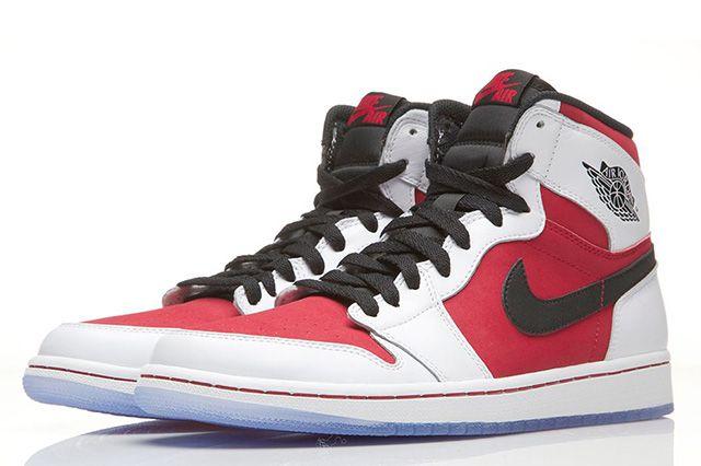Air Jordan 1 High Carmine 1