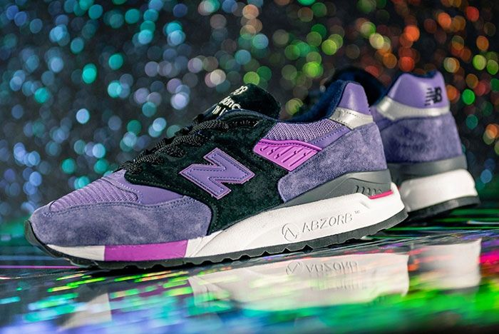 New Balance M998Bld Lateral